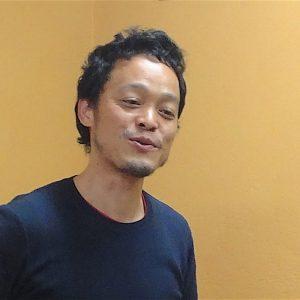 2017 Mr. KOIZUMI Meiro 小泉明郎 氏