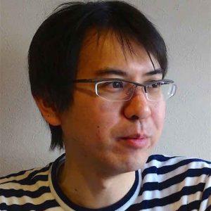 2018 Mr. SHIMABAYASHI Hideyuki 島林秀行 氏